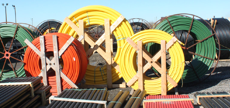 Global Poly Linepipe