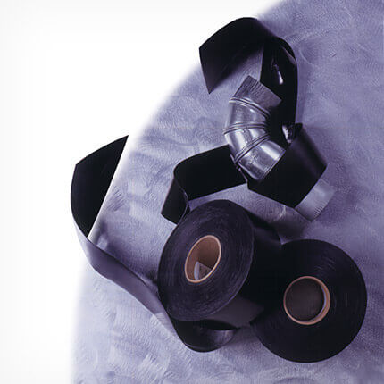 An image of Shawcor's DV Tape