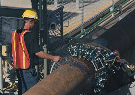 Shawcor, a leading integrated energy services company