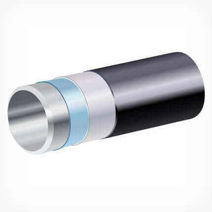 An image of Shawcor's 3LPE