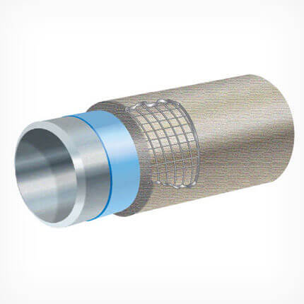 An image of Shawcor's HeviCote®