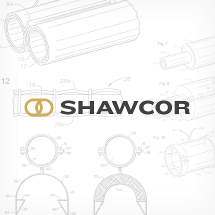 An image of Shawcor's Dual Layer FBE (Non Slip)