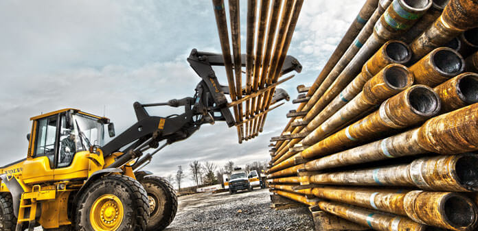 Image of Tubular Asset Management Project
